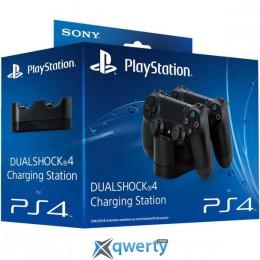 Charging Station DualShock 4 / Зарядная станция для контроллера DualShock 4 (PS4)