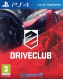 DriveClub (RUS) (PS4)