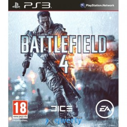 Battlefield 4: China Rising (PS3)