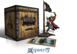 Assassin`s Creed IV: Black Flag Buccaneer Edition (RUS) (PS3)