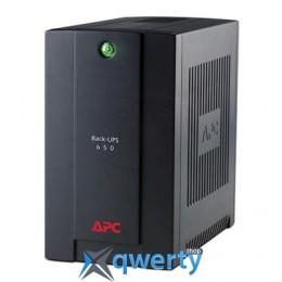 APC Back-UPS 650VA (BC650-RS)
