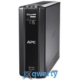 APC Back-UPS Pro 1200VA CIS (BR1200G-RS)