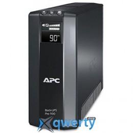 APC Back-UPS Pro 900VA (BR900G-RS)