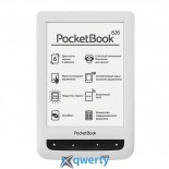 PocketBook 626 Touch Lux2 White (PB626-D-CIS)