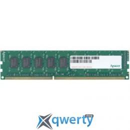 2GB DDR3 1600 MHz Apacer (AP2GUTQB1K3)