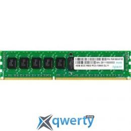 4GB DDR3 1600 MHz Apacer (AP4GUTYB1K3)