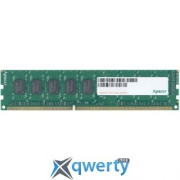 Apacer 8GB DDR3 1600 MHz (AP8GUTYB1K3)