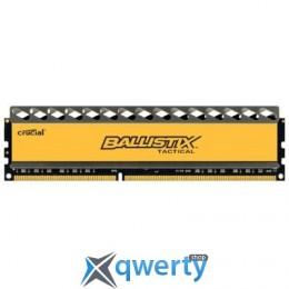 8GB DDR3-1866 Micron Crucial Ballistix (BLT8G3D1869DT1TX0)
