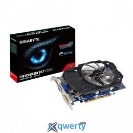 Gigabyte Radeon R7 250 2GB OC (GV-R725OC-2GI)
