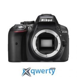Nikon D5300 body Официальная гарантия!