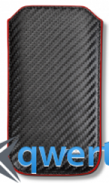 Чехол BMW M Sleeve for iPhone 5 (80212333806)