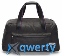 Дорожная сумка BMW M Travel Bag Black 2014 (80222344403)