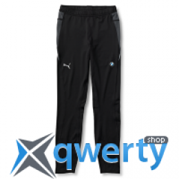 Мужские спортивные штаны BMW Men's Athletics Running Tights Black 80 14 2 334 434