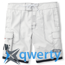 Шорты BMW Yachting Shorts, Unisex Grey 80 14 2 318 346