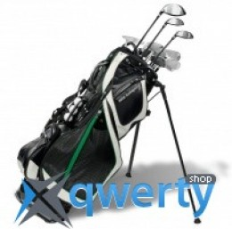 Сумка для гольфа BMW Golf Cart Bag 80 22 2 231 838