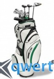 Сумка для гольфа BMW Golf Cart Bag 80 22 2 231 839