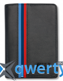 Визитница BMW M Business Card Wallet 80 21 2 344 406