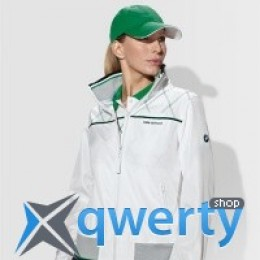Женская ветровка BMW Ladies' Wind Jacket Golfsport 80 33 2 207 961
