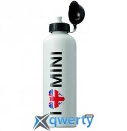 Фляжка для воды Mini