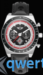 Хронограф Mini Chronograph Watch, Silver 80 26 2 338 764
