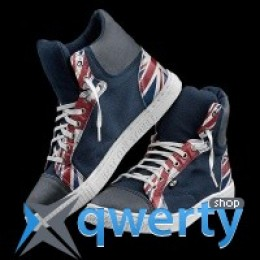 Кеды Mini Unisex Union Jack Sneakers 80 23 2 208 921