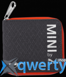 Кошелек Mini By Puma Wallet Grey 2014 80 22 2 348 197