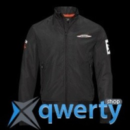 Куртка унисекс Mini Unisex Racing Jacket, Black 80 12 2 211 280