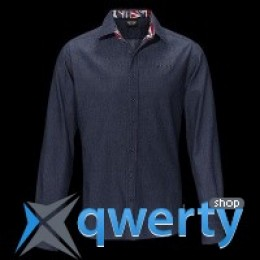 Мужская рубашка Mini Men's Denim Business Shirt 80 12 2 208 833
