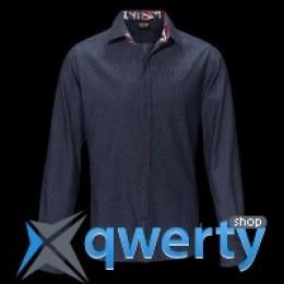 Мужская рубашка Mini Men's Denim Business Shirt 80 12 2 208 836