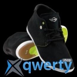 Мужские туфли Mini By Puma Men's Alwyn Mid Black 80 23 2 296 394 купить в Одессе