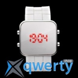 Наручные часы Mini Watch White 80 26 2 318 618