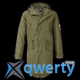 Плащ парка Mini 50 Years Unisex Parka 80 12 2 153 705