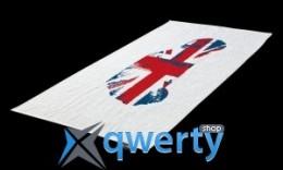 Полотенце Mini Britcar Towel 80 23 2 213 355