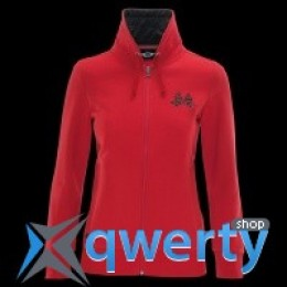 Женская кофта Mini Ladies' Racing Academy Sweat Jacket 80 14 2 294 777