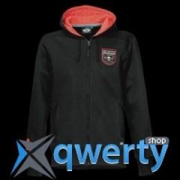 Женская куртка Mini Ladies' Challenge Hooded Sweet Jacket, Black 80 14 2 154 260