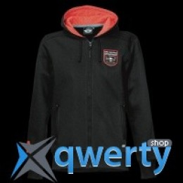 Женская куртка Mini Ladies' Challenge Hooded Sweet Jacket, Black 80 14 2 154 261
