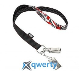 Брелок Mini Lanyard Union Jack 80 23 2 182 802