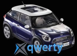 Модель автомобиля Mini Paceman (R61) Blue 80 42 2 318 652