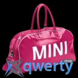 Сумка Mini Big Duffle Bag Berry 80 22 2 294 753