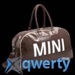 Сумка Mini Big Duffle Bag Chocolate 80 22 2 294 749