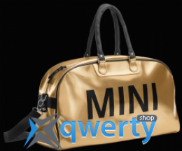 Сумка Mini Big Duffle Bag Gold 80 22 2 344 529