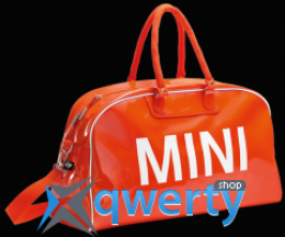 Сумка Mini Big Duffle Bag Orange 80 22 2 344 528