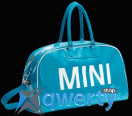 Сумка Mini Big Duffle Bag Petrol 80 22 2 344 530