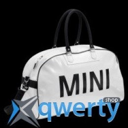 Сумка Mini Big Duffle Bag White 80 22 2 294 751