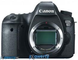 Canon EOS 6D body Wi-Fi GPS Официальная гарантия!