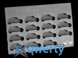 Форма для изготовления льда Mini Ice Cube 80 23 2 221 152
