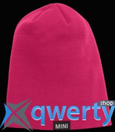 Шапка Mini Logo Hat Berry 80 16 2 344 537
