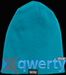 Шапка Mini Logo Hat Petrol 80 16 2 344 539
