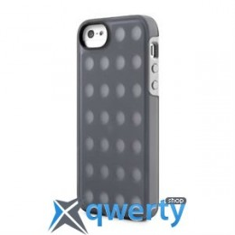 Incase Pro Hardshell Case Black Ice for iPhone 5/5S (CL69060)