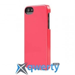 Incase Snap Case Gloss Flamingo for iPhone 5/5S (CL69213)